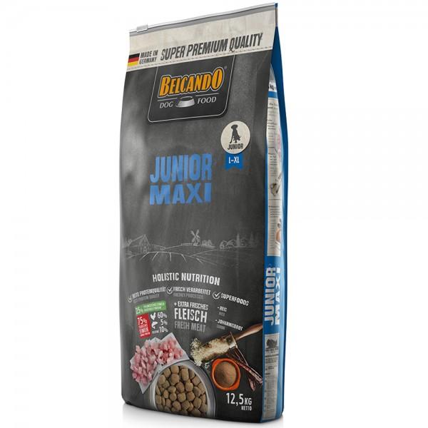 JUNIOR MAXI 12,5 kg