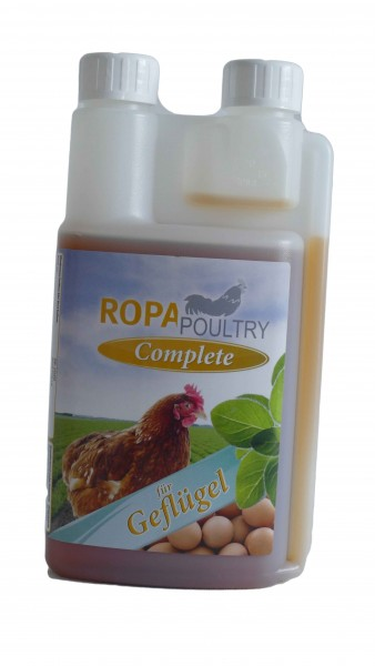 Ropa Poultry Complete 250ml