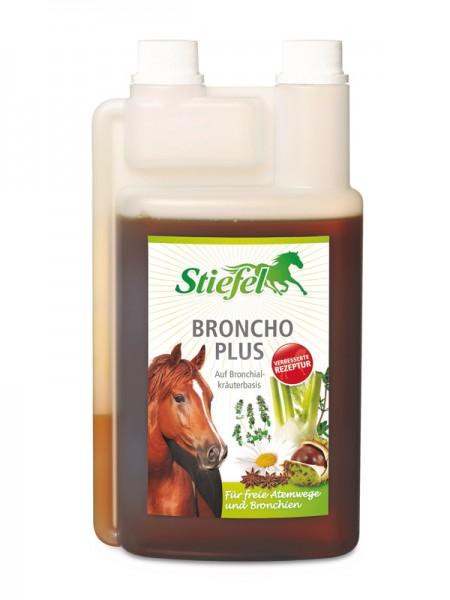 Stiefel Broncho Plus 1 Liter