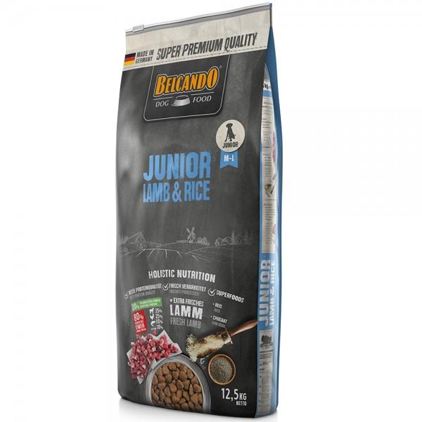 Junior Lamb&Rice 12,5 kg