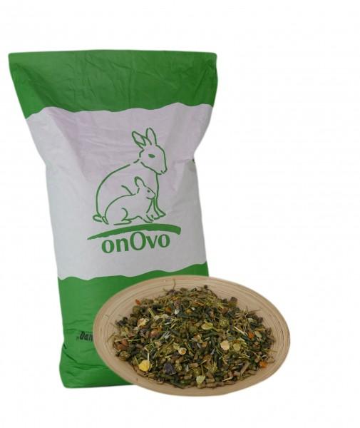 onOvo Kaninchen Getreidefrei