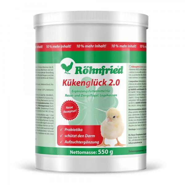 Röhnfried Kükenglück 2.0