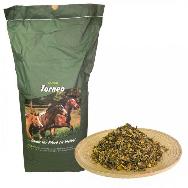 TORNEO Vollkornmüsli 30kg