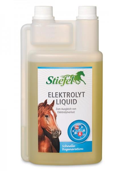 Stiefel Elektrolyt Liquid 1 Liter