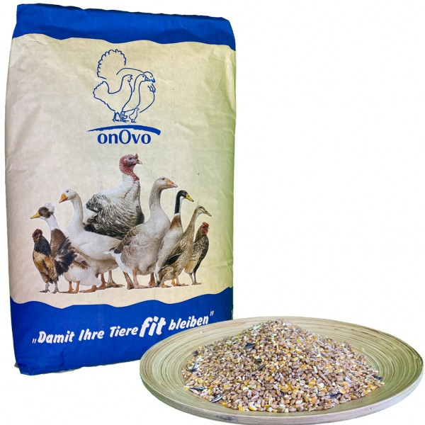 onOvo Geflügelkörnerfutter