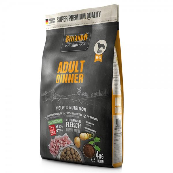 Adult Dinner 4 kg