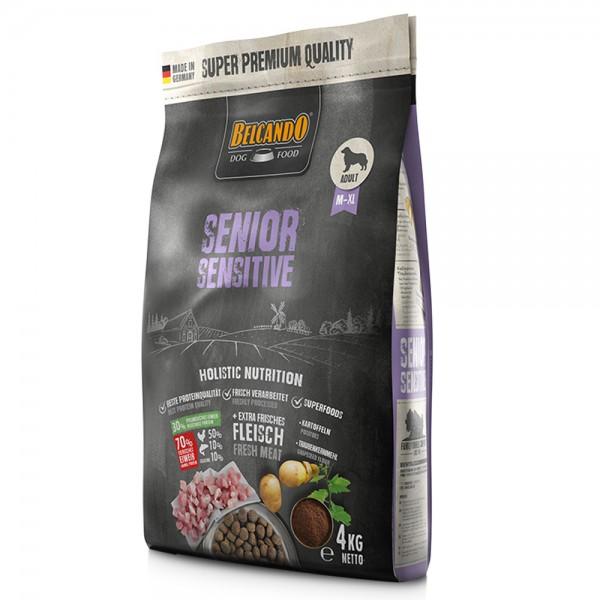 Senior Sensitiv 4 kg