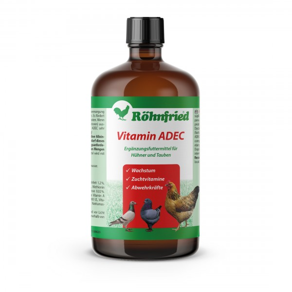 Röhnfried Vitamin ADEC 250ml
