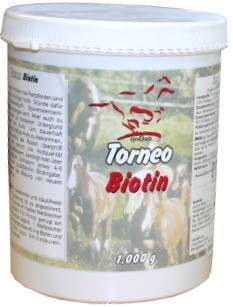 TORNEO Biotin