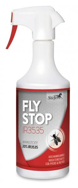 Stiefel Fly Stop IR3535